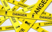 Компоненты биологически активных добавок (БАД), особо опасные для здоровья.