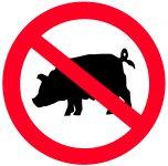 Осторожно: свиной грипп! Или почему мусульмане не едят свинину?