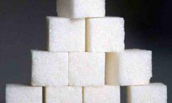 Сахар. Наркотик с продуктовой полки