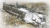 В Мекке начинается расширение территории мечети аль-Харам