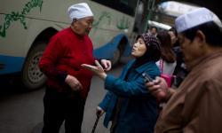 Китайские мусульмане не доверяют местным производителям халяля