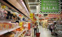 11% французов регулярно покупают халяльные продукты