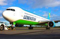 На рейсах «Узбекских авиалиний» запретили пить спиртное