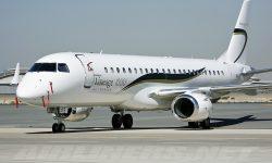 300 частных саудовских самолетов оценивают более чем $5 млрд