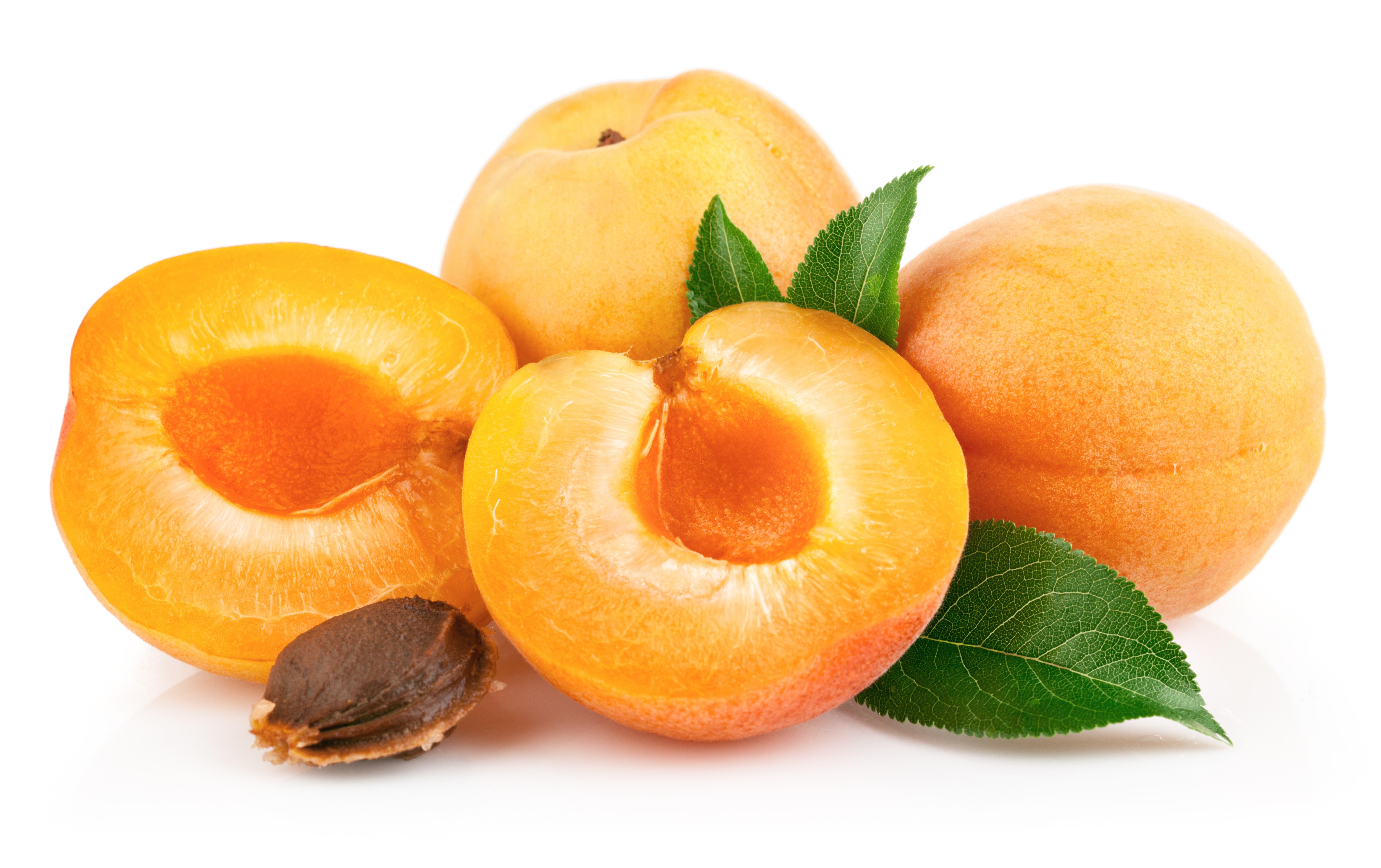 Абрикос самый полезный фрукт для сердца
