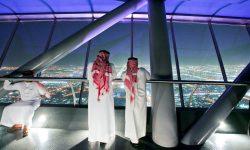 Жители Саудовской Аравии тратят на путешествия больше всех в мире