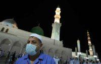 Минздрав Саудии просит паломников использовать защитные маски