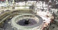 Видео: Во внутреннем дворе Запретной мечети появится верхний круговой ярус для тавафа