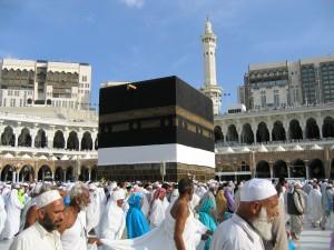 Hajj umrah makkah