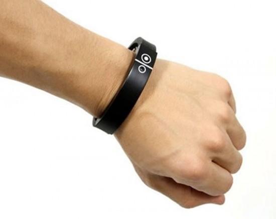 Электронные браслеты для паломников