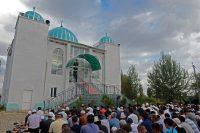 Казахстанцы отдохнут 15 октября на Курбан-айт