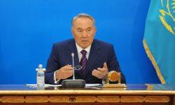 Президент Казахстана поздравил мусульман с праздником Курбан айт