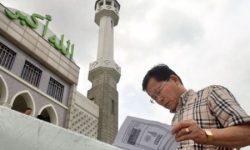 Мусульманам в Южной Корее нужны мечети и халяль