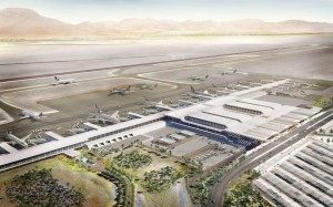Prince Mohammed International Airport