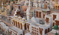 Фестиваль «Историческая Джидда» стартовал в Саудовской Аравии