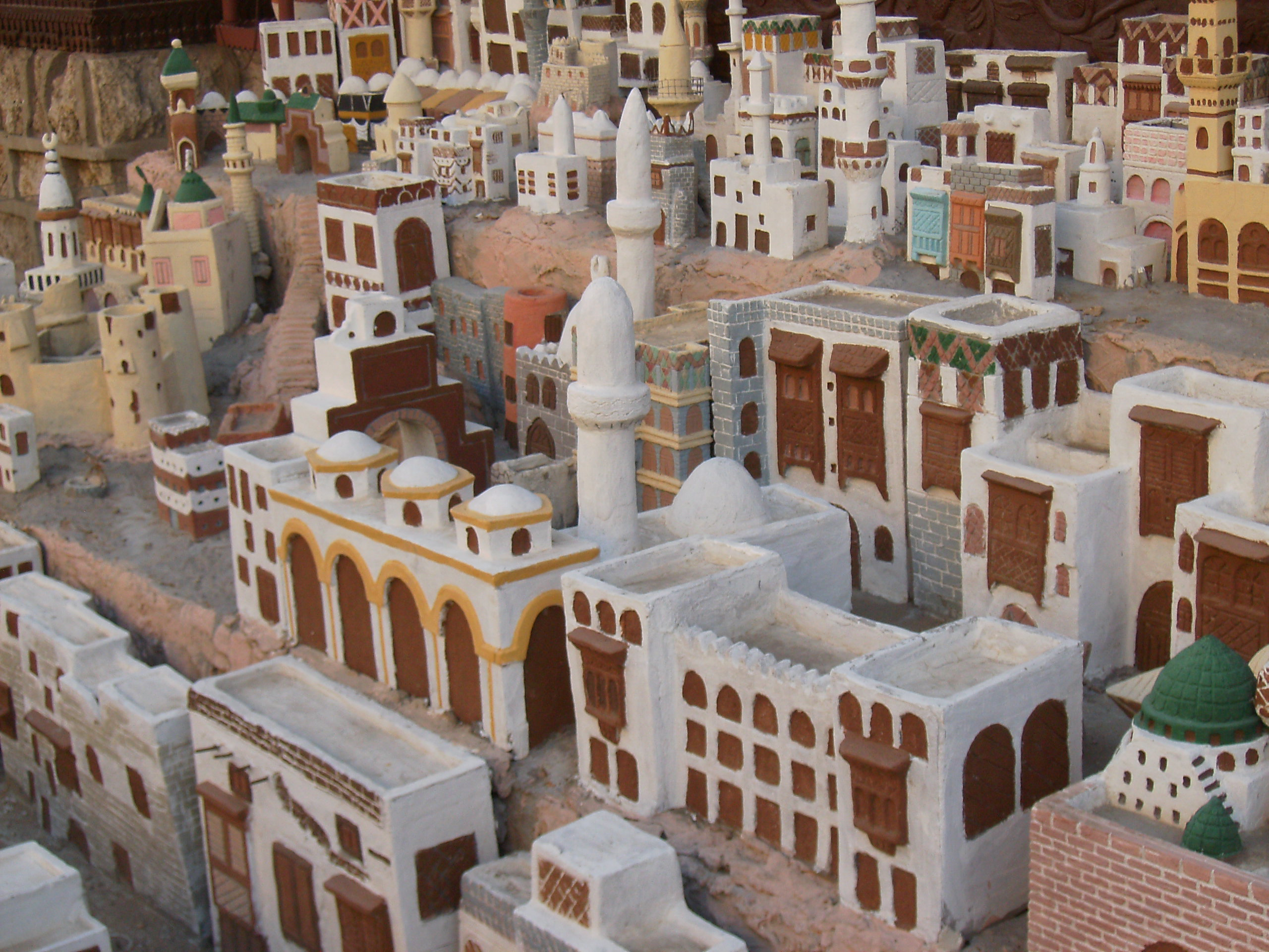 Jeddah museum