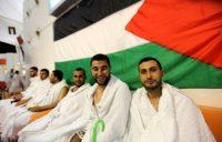 Тысяча членов семей палестинских мучеников станет гостями короля во время хаджа