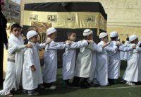 Саудовские чиновники рассматривают возможность введения запрета на хадж детям