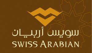 Swiss Arabian logo фото