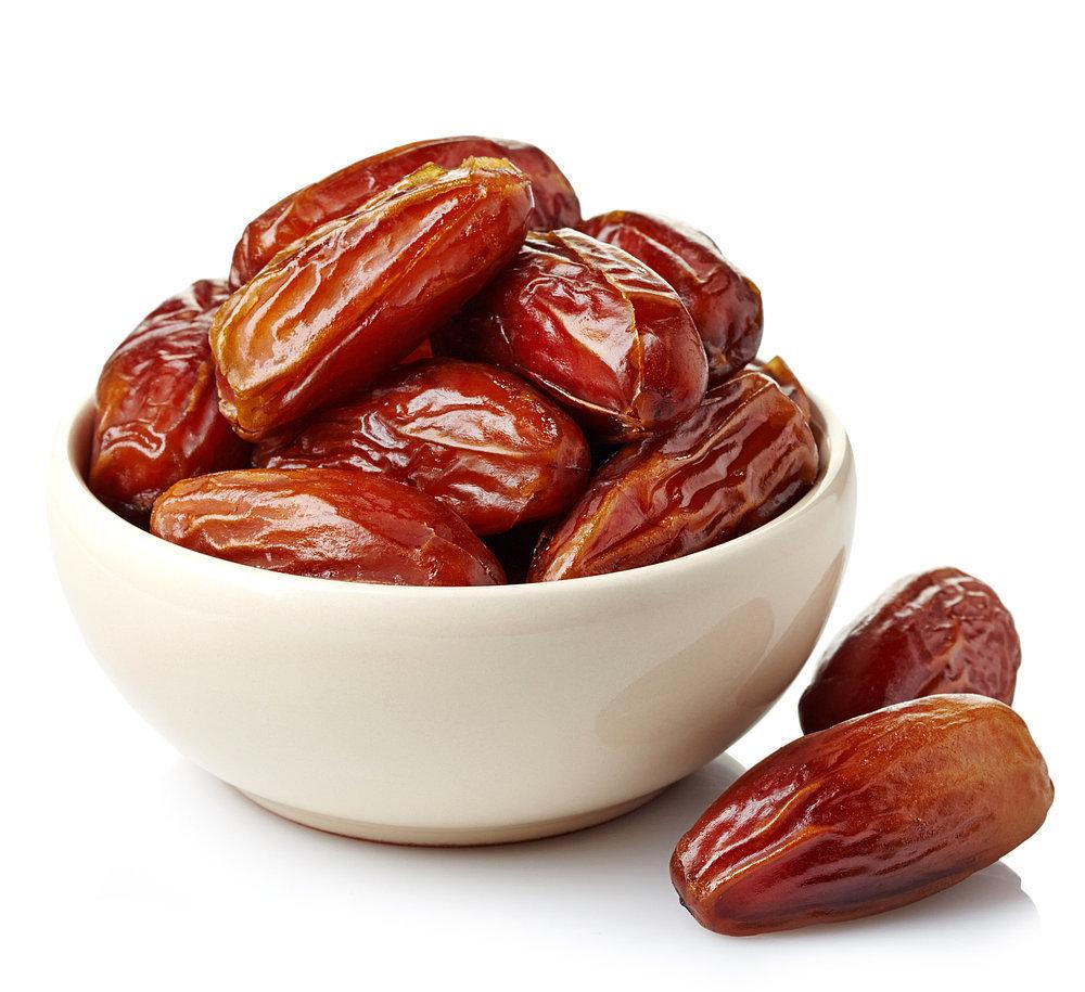 Dates in islam
