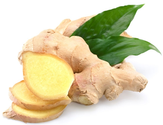 Имбирь - занджабиль (Ginger)