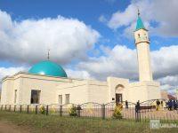 В Павлодаре открылась новая мечеть!
