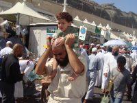 В Мекке и Медине могут появиться центры для детей паломников