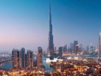 Дубай занял 4-е место в мире по популярности