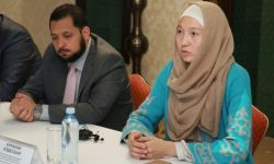 Мусульманка из Казахстана вошла в список 50 деловых женщин мира в области финансов и бизнеса
