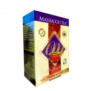 Чай Махмуд крупно-листовой 200 гр