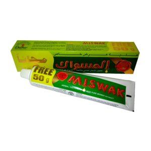 Зубная паста мисвак дабур(miswak dabur)