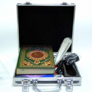 Коран с ручкой фото