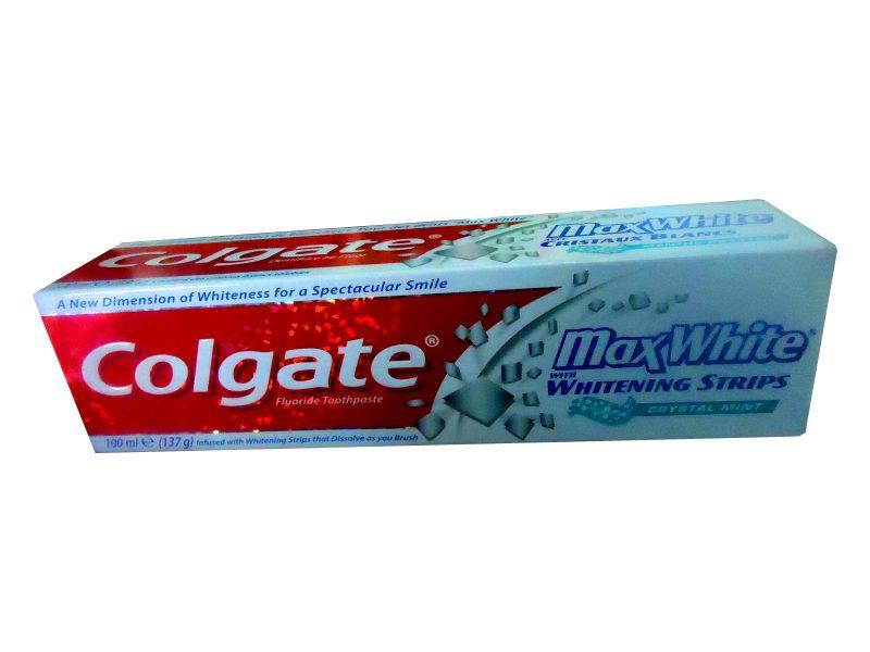 Зубная паста Colgate арабская фото