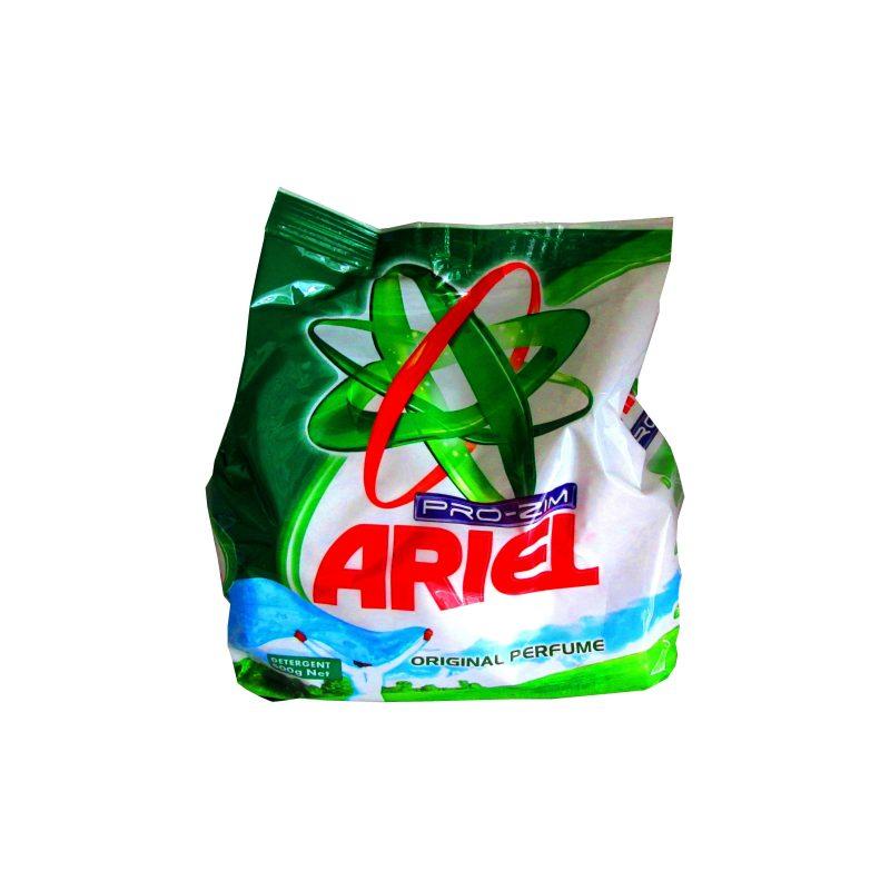 Ариель арабский