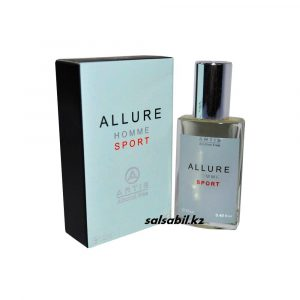 Духи шариковые Artis Allure Homme sport 12 мл