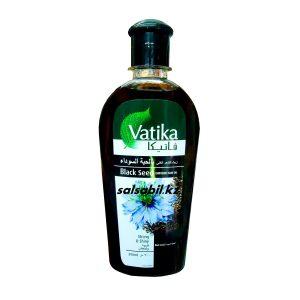 масло для волос дабур ватика