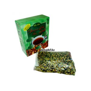 Чай травявяной сбор Аль джузур 125 гр