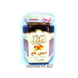 Финиковый сироп с тмином 500 гр