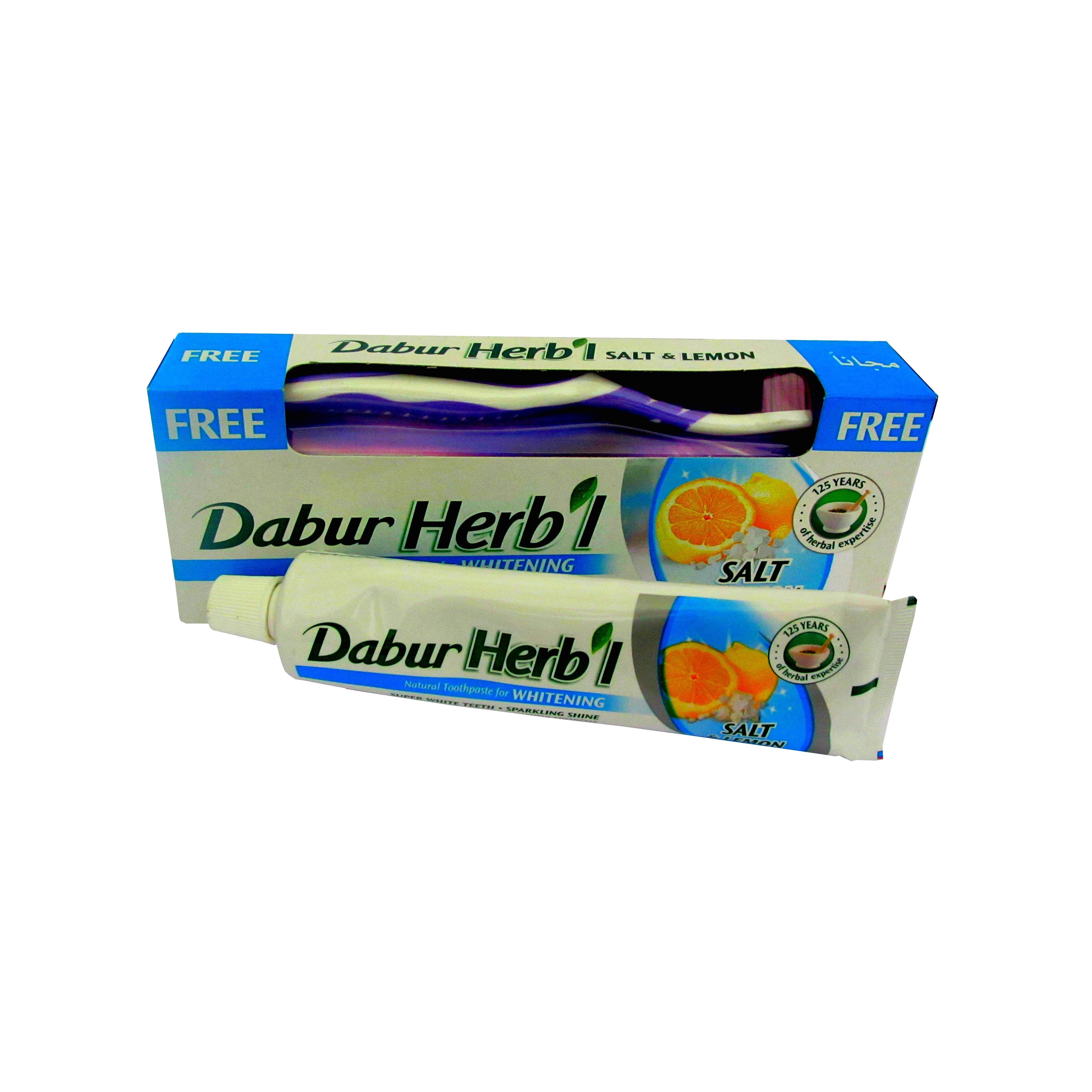 дабур зубная паста