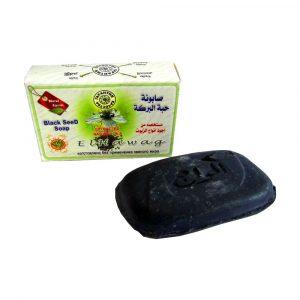 Мыло Elhawag черного тмина