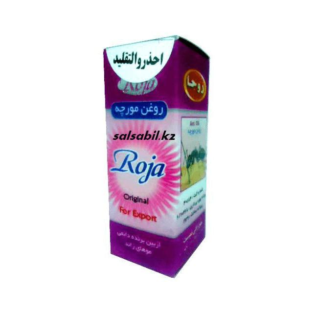 Муравьиное масло roja, масло муравьиных яиц иран