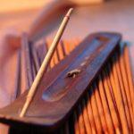 подставка для ароматических палочек