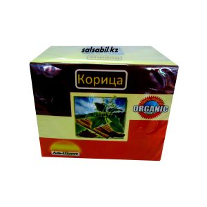 Напиток из корицы Аль Шурук 12 пакетиков по 24 гр