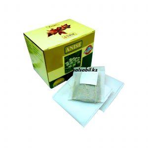 ФОТО Чай из аниса в пакетиках