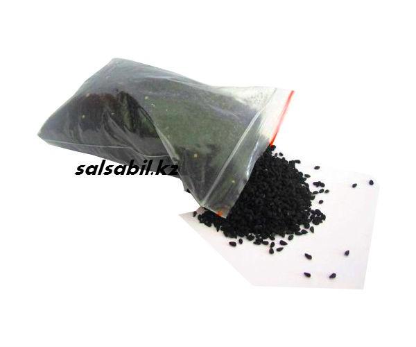 Семена черного тмина фото