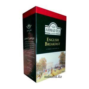 Чай Ахмад Ahmad черный 500 гр