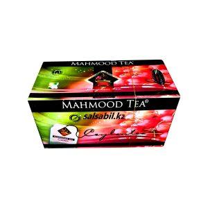 Чай Махмуд фруктовый