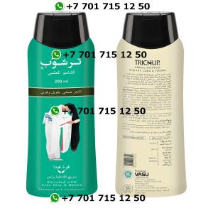 тричуп шампунь 200 мл, trichup shampoo 200 healthy, long and strong