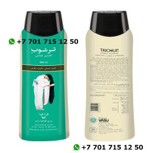 Trichup shampoo 400 ml фото