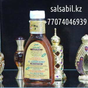 Мед Аль Джухур Honey Al Juzoor фото